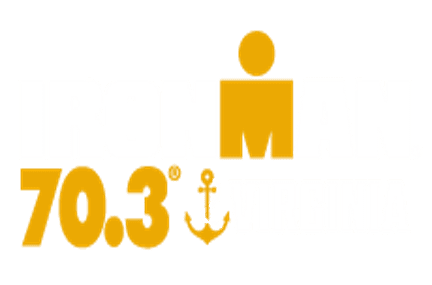 IRONMAN Virginia Logo