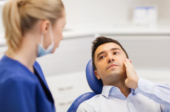 Los Alamitos, California, toothache immediate attention volterra Dental