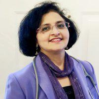 Usha Sivakumar, MD -  - Internal Medicine