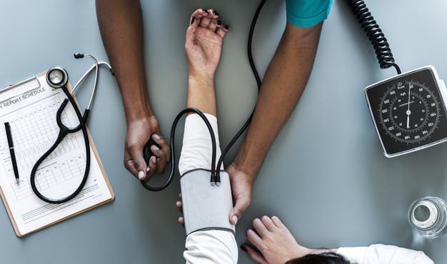 Why You Should Never Let High Blood Pressure Go Untreated