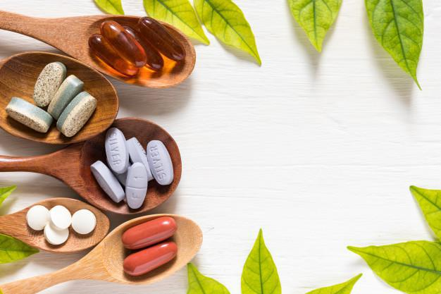 How supplements may help, Dietary Supplements: When You Need Them and When You Don't