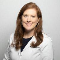 Virginia Elizabeth McLean, MD