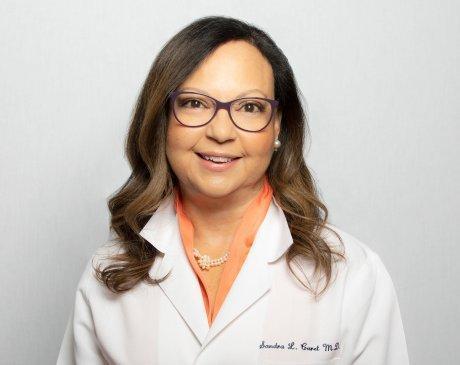 ,  Office of Sandra L. Curet, MD, FACOG