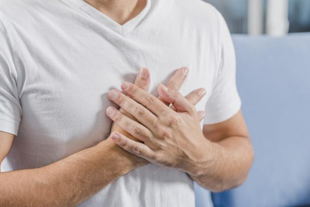 Symptoms Indicating You Have Congenital Heart Disease