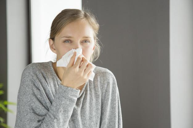 Stop Sneezing This Spring and Get Allergy Tested