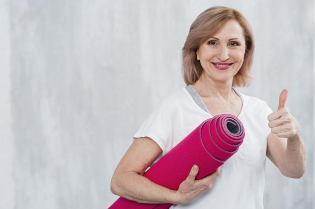 Why Exercise Is so Important When You Have Arthritis