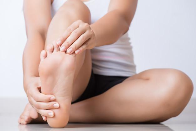 The First Steps to Dealing With Heel Spur Syndrome