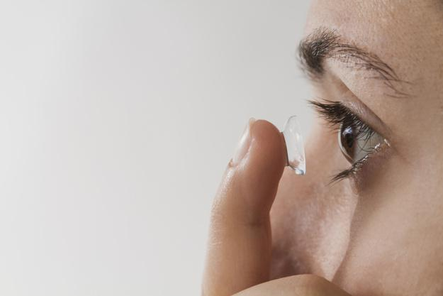 Safety Tips for New Contact Lens Wearers