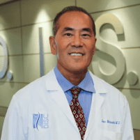 Dean Matsuda, MD -  - Orthopedic Surgeon