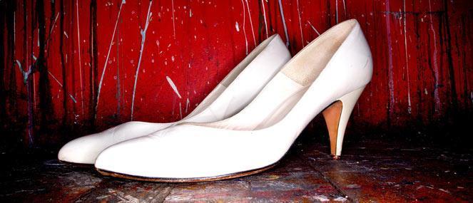Foot Pain, back Pain, Orthotics, Shoes, heels