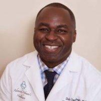 Dele A. Ogunleye, MD