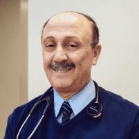 Nather Ansari, MD