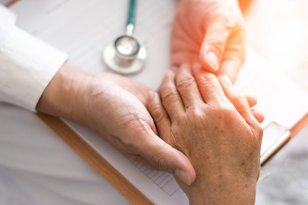Physical Therapy can help manage Parkinson's disease