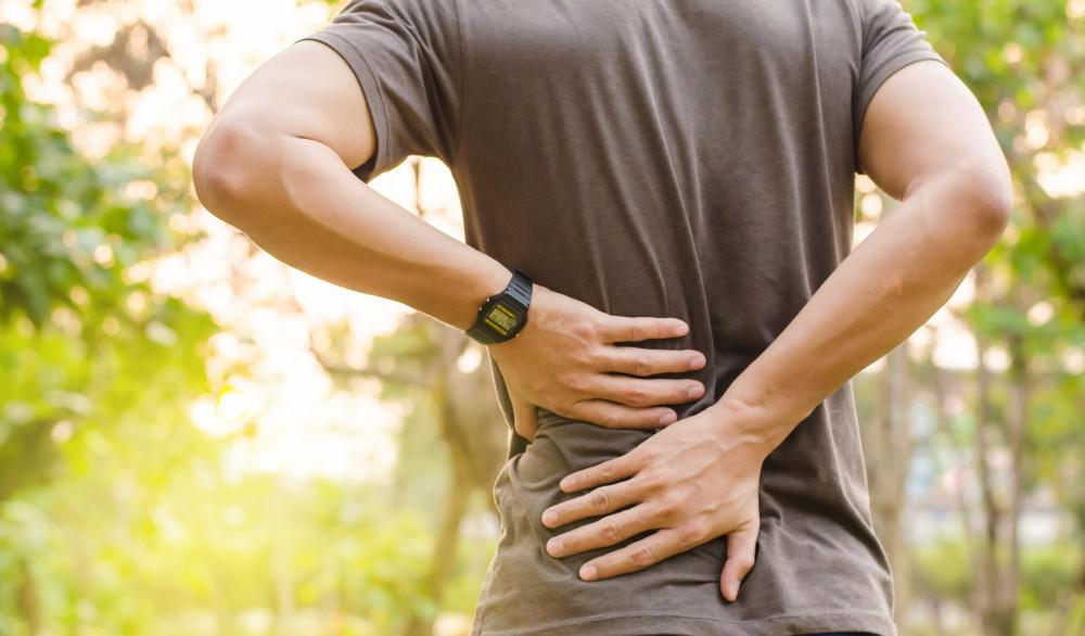 Physical Therapy can help with Low Back pain