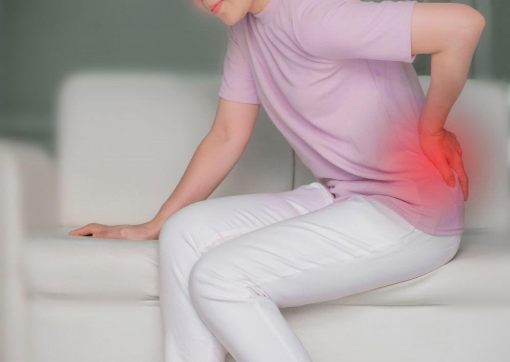 Physical therapy tips to prevent low back pain
