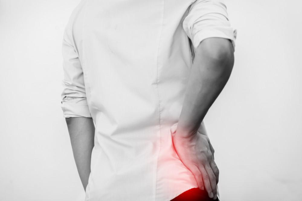 Osteoarthritic Hip Rehabilitation