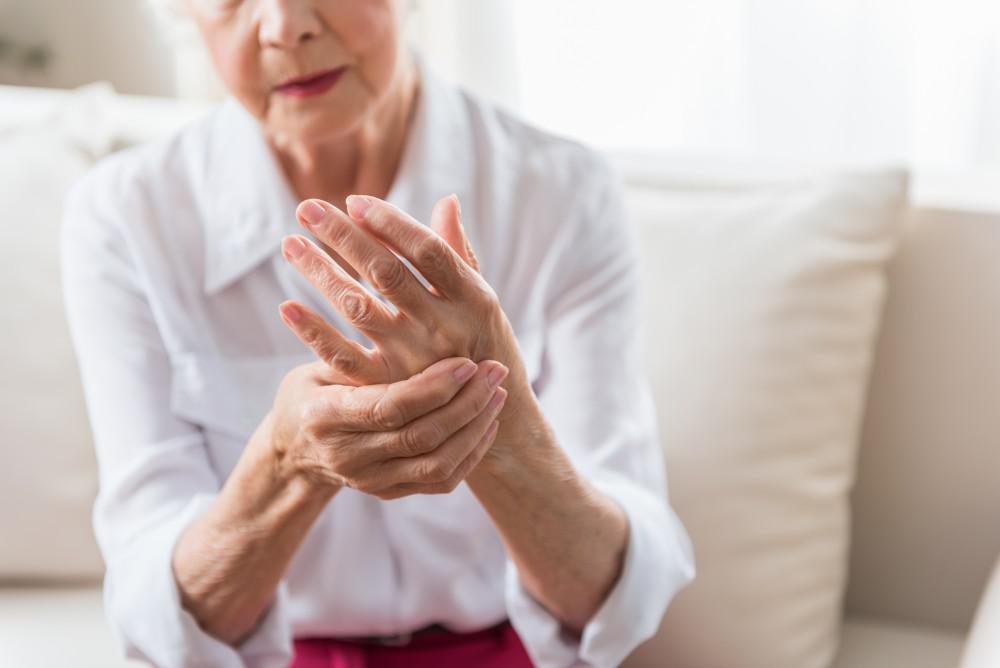 Arthritis Pain Without Medication - physical therapy