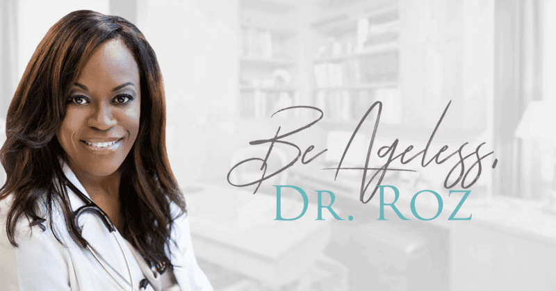 Be Ageless, Dr. Roz The Elimination Diet