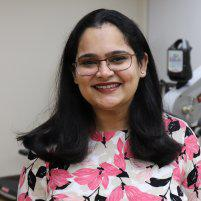 Shirin Dalvi, MPT