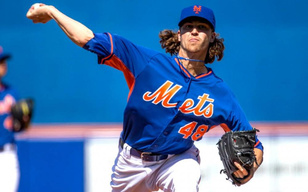 Athlete Injuries: Jacob Degrom's Ulnar Nerve: Progressive Spine