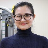 Kate Zhang, DPT