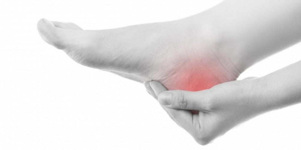 Stem Cell Therapy For Foot and Ankle Pain: AllCare Foot