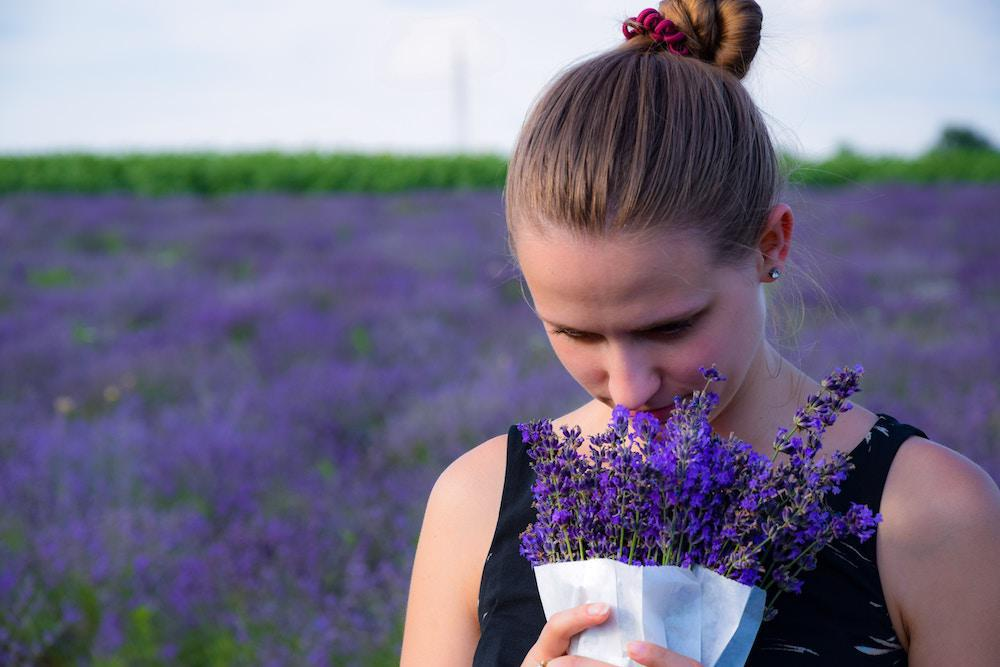 Can't smell? You may have sinusitis.