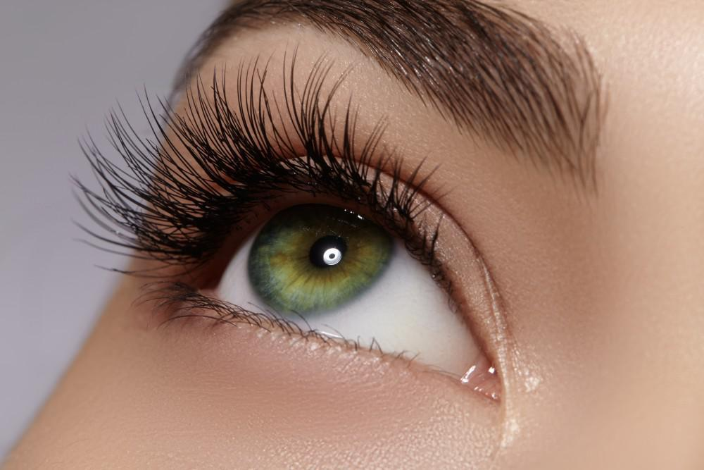 623662a4a7b Eyelash extensions are really popular right now, but as good as they might make  your eyes look, they're not without hassles. Extensions are expensive ...