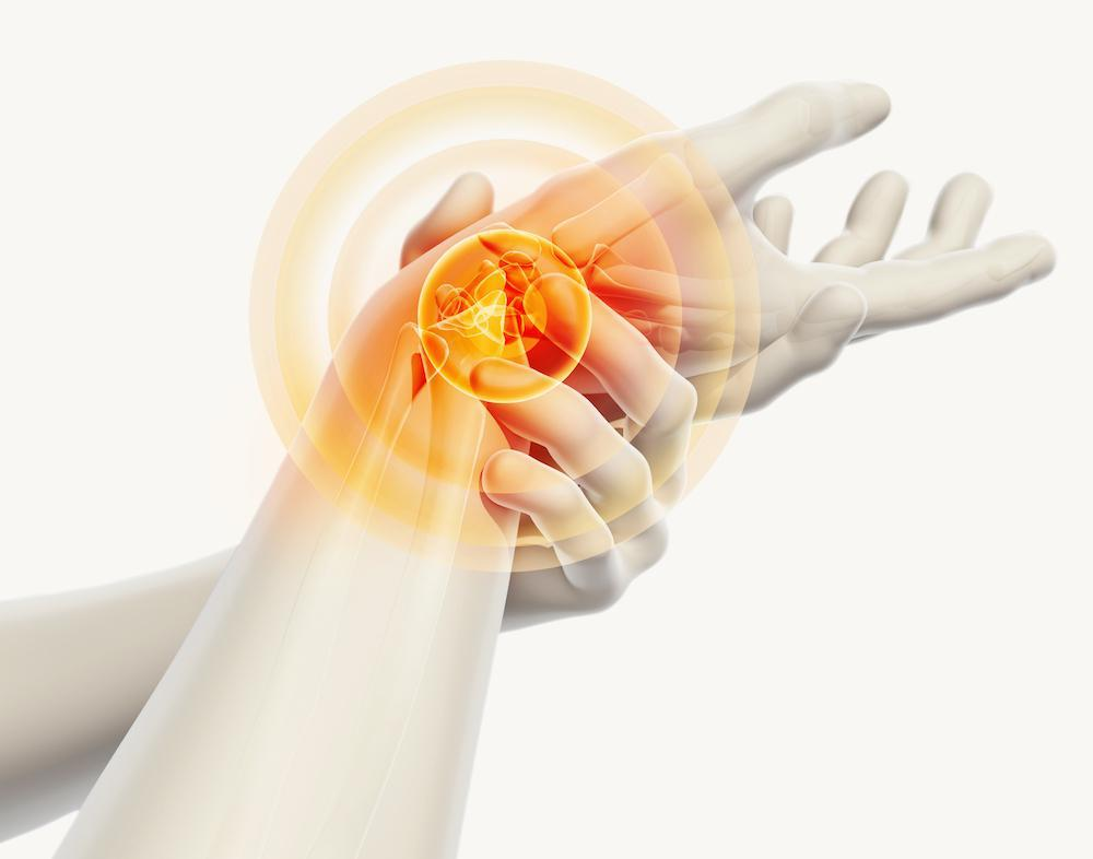Take these steps to relieve carpal tunnel pain.