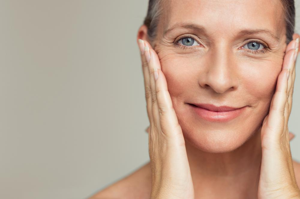Don T Let Your Wrinkles Keep You From Smiling Juvederm Can Help Rick J Smith Md Plastic Surgery