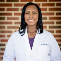 O'Tisha Preston-Hill, DDS -  - Family Dentistry