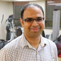 Prabaljot Singh, PT, DPT