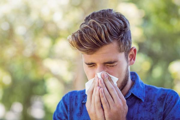Allergic Rhinitis: 6 Herbal Remedies to Try | Sinus & Allergy Wellness  Clinic: Sinus & Allergy Wellness Center: Otolaryngology