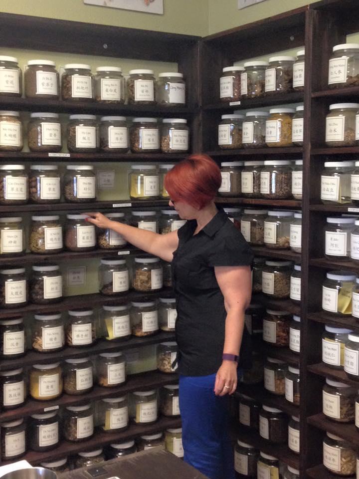 Herbal Room