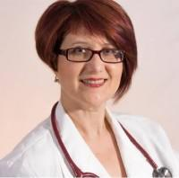 Dr. Lana Moshkovich, DACM, L. Ac