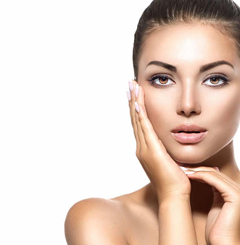 Reconstructive Facial Surgery
