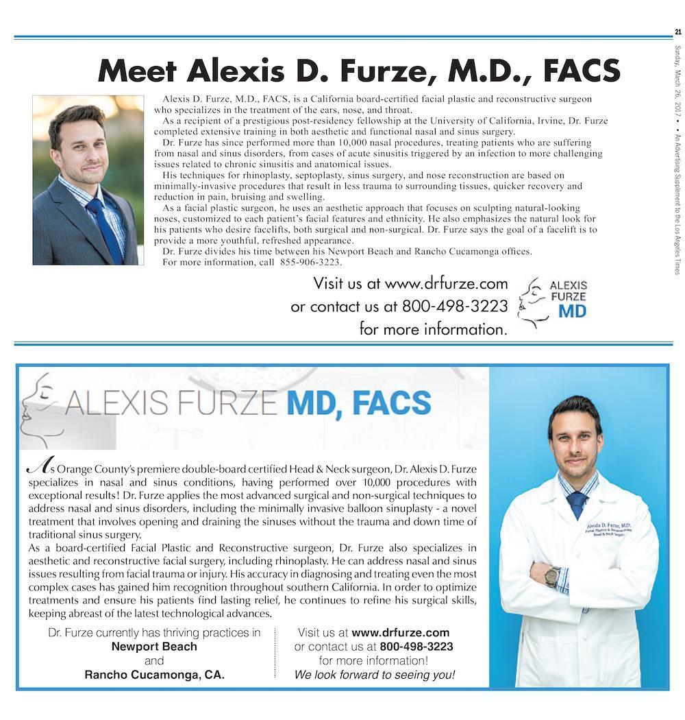 Dr. Furze