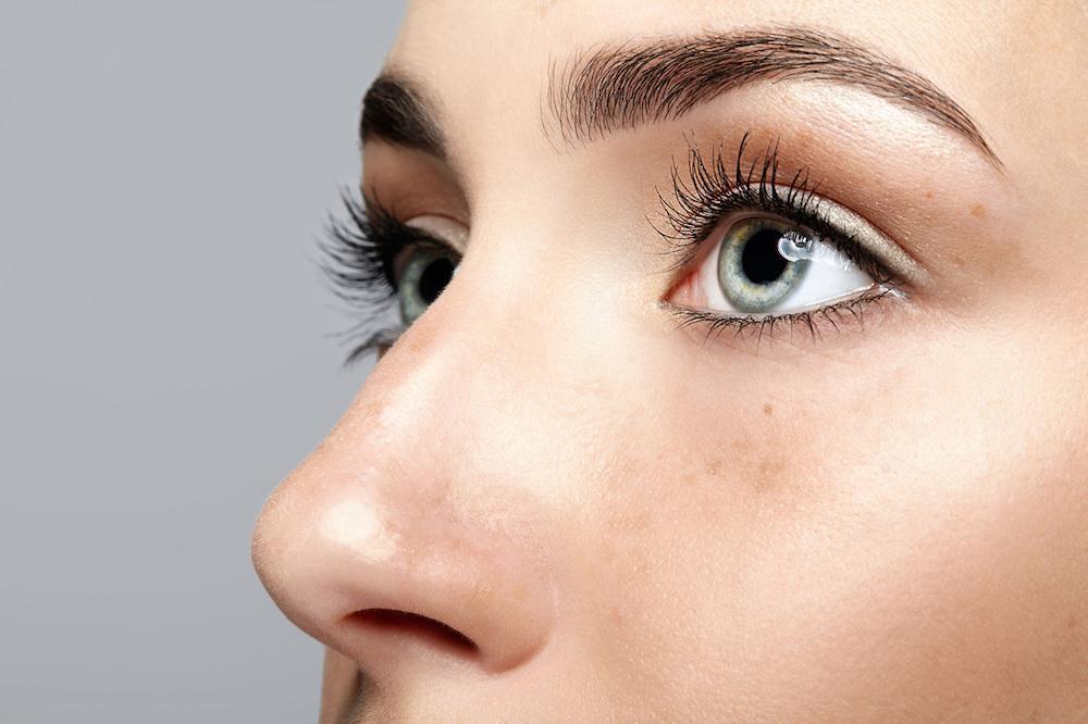 Cosmetic Nasal Surgery