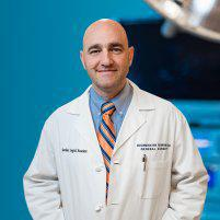 Buckminster Farrow, MD -  - General Surgeon