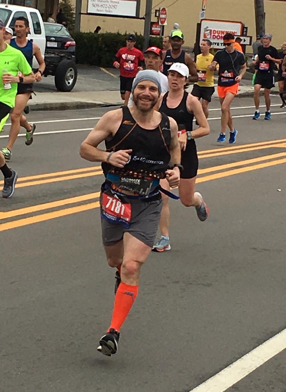 Neil Running