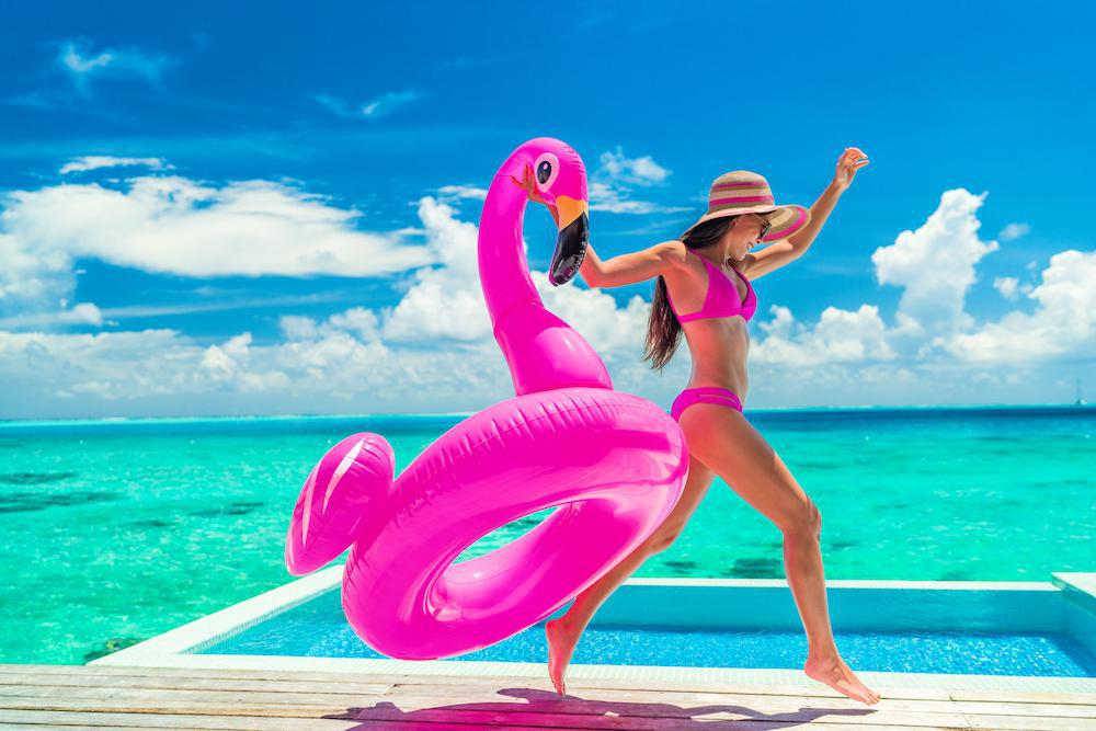 At Laughlin Plastic Surgery in Maryland, we are experts in CoolSculpting to give you the beach body of your dreams.