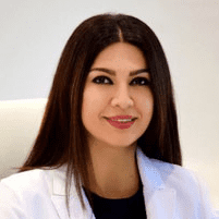Mozhgan Ashtari, MD -  - Internal Medicine
