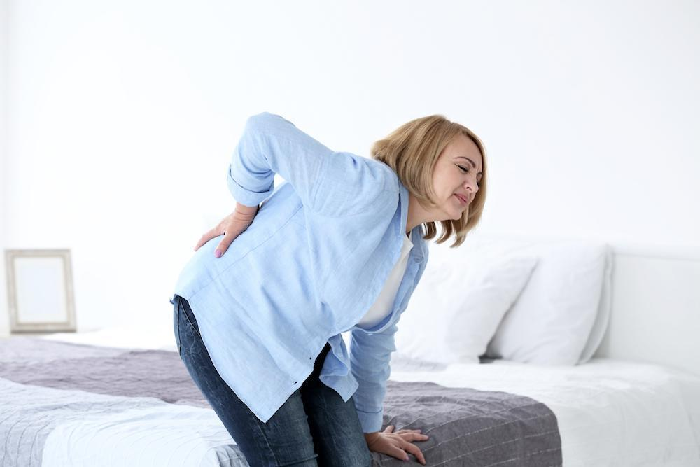 Suffering from chronic back pain? at Regenerative Health & Wellness Medical Center, our team of medical experts has a deep un