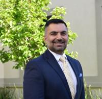 Shahzad Chaudhry, LMFT with the Psychiatric Wellness Center