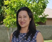Yessica D. Avancena, MBA, LMFT with the Psychiatric Wellness Center