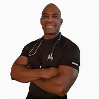 Duan C Copeland, MD -  - Men's Sexual Health Physician
