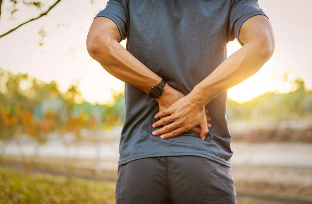 By tackling your chronic back pain with integrative chiropractic care that taps your body's own powerful resources, the exper