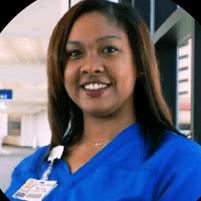 Myesha Johnson, NP