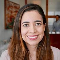 Lizette Aguirre, PsyD