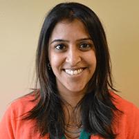 Meenal Patel, PA-C